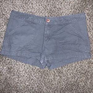 Ladies OP fabric shorts